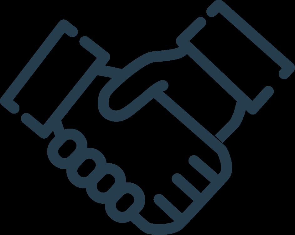Festoon Business Icon