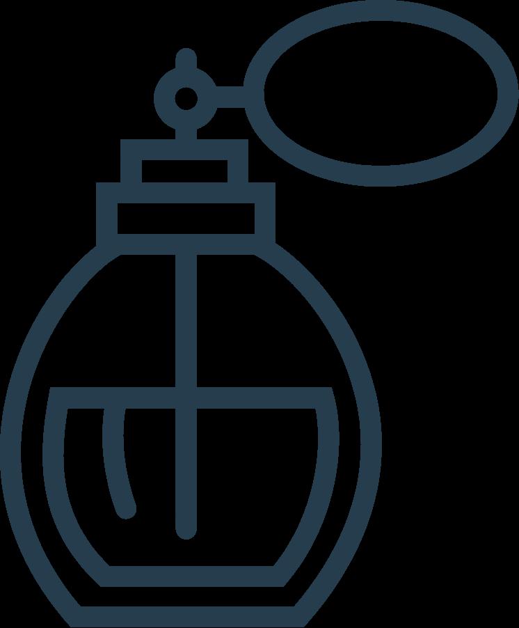 Festoon Pamper Icon