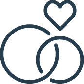 Nuptials Icon